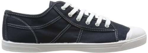 Japan Rags Basic 02, Baskets mode homme Bleu (Navy)
