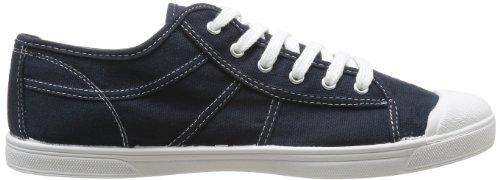 Japan Rags Basic 02, Baskets mode homme Bleu (Navy)