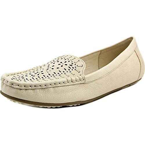 isaac-mizrahi-arbor-damen-us-95-weiss-breit-slipper