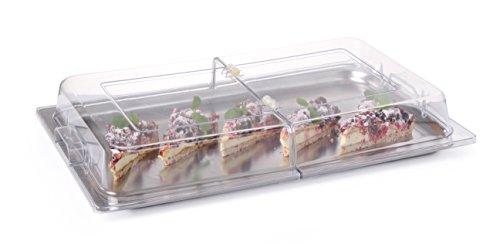Hendi 427415 Gastronorm 1/1 Rolltop Haube