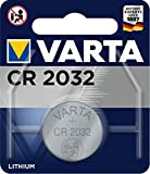 Varta Professional CR2032 Lithium-Batterie 3Volt Typ CR 2032