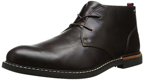 Timberland Herren Brook Park_brook Park Chukka Boots Braun (Brown Smooth)