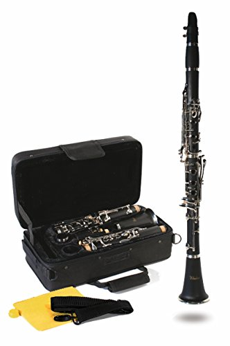 windsor-student-bb-clarinet-includes-hard-case