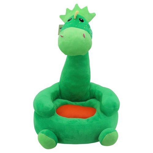 Sweety Toys 7127 cojín elevador bolsa de frijoles - Los dinosaurios V