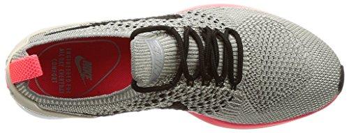 Chaussures Nike - Waffle racer 2 Bleu nuit, argent, blanc et bleu roi