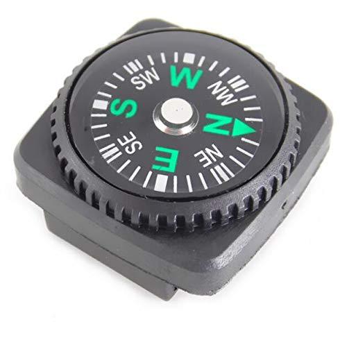 Arbre Multifunktions-Kompass zum Erkunden von Outdoor-Navigations-Werkzeug, Wandern und Camping