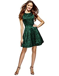450b1ebfef69 Amazon.it  Gonna verde oliva - Vestiti   Donna  Abbigliamento