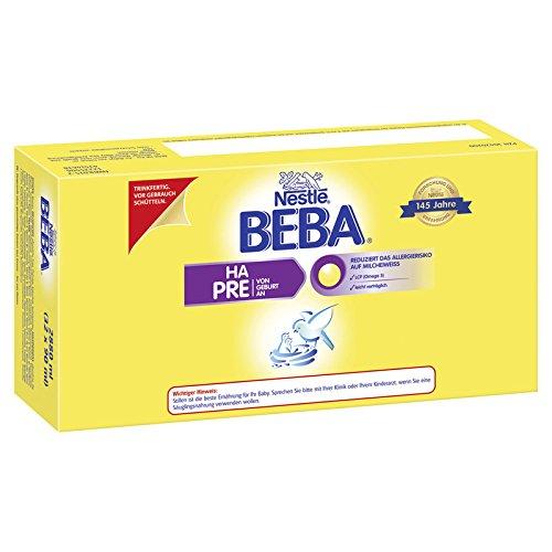 NESTLE BEBA PRO HA Pre trinkfertig 32X90 ml