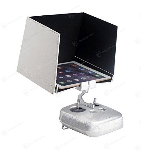 Sonnenblende 7.9 Zoll Inch für DJI Inspire/Phantom - tablet ipad fpv sunshade