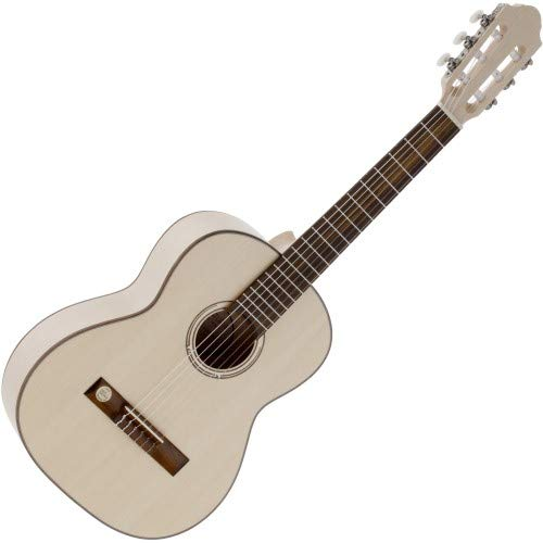 VGS Pro Natura Silver Series 1/2   Kindergitarre   NEU