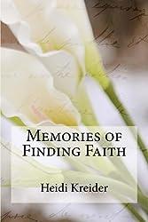Memories of Finding Faith (Liz's Legacy Book 2) (English Edition)
