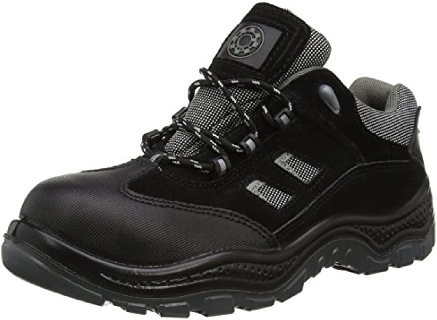 Security Line Garone, Zapatos de Cordones Derby Unisex Adulto  -