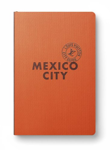 Mexico City Guide (version française)