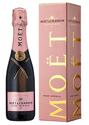 Moët & Chandon Champagne Impérial Rosé Gift Box 37.5cl