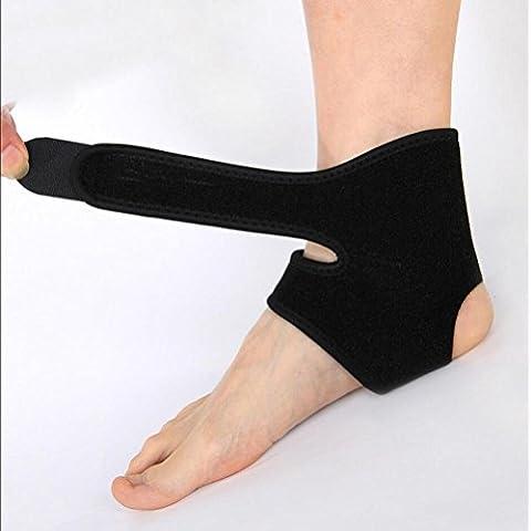 KK-SPORTS sicurezza/Sport caviglia/caviglia ferita (Single Loaded), 1