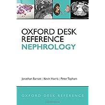 Oxford Desk Reference: Nephrology (Oxford Desk Reference Series)