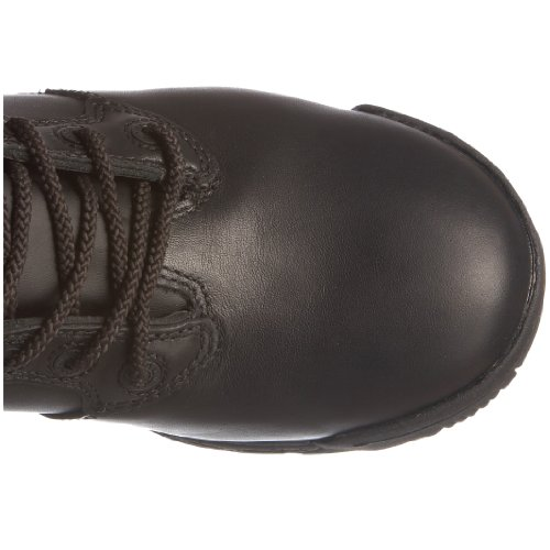 Magnum Stealth Force 8.0 Wpi, Chaussures sécurité mixte adulte Noir