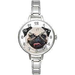 Reloj Carlino Italian Charms