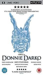 Donnie Darko [UMD Mini for PSP] [2001] [UK Import]