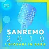 Sanremo 2019 : i giovani in gara