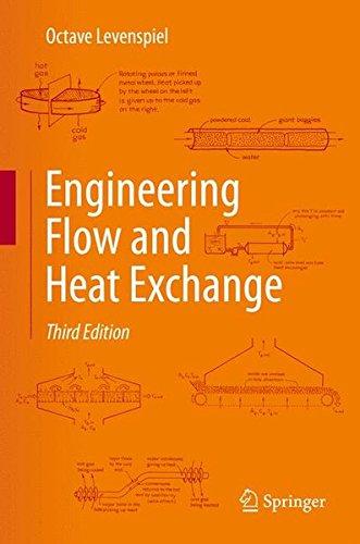 Engineering Flow and Heat Exchange
