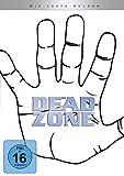 The Dead Zone - Die erste Season [4 DVDs]