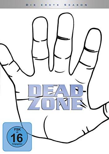 Bild von The Dead Zone - Die erste Season [4 DVDs]