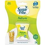 Sugar Free Natura 25.5 mg - 300 Pellets