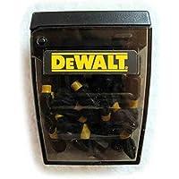 DeWalt DT70555T-QZ Juego de 25 Puntas Ph2 25 mm