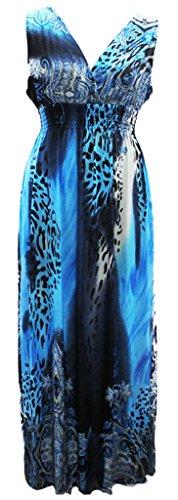 wantdo-womens-boho-printed-summer-maxi-sleeveless-long-dress-blue-12-14