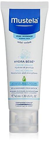 Mustela Mustela Creme Hydra - Mustela - Hydra Bebe Facial Cream (1.35