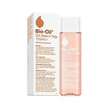 Bio-Oil Çatlak Oluşumunu Önleyici Cilt Bakım Yağı, 1 Paket(1 x 125 ml)