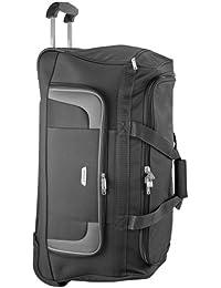 Travelite Orlando - Bolsa de viaje con ruedas (70cm, 76 L)