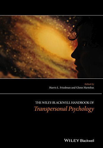 Wiley-Blackwell Handbook of Transpersonal Psychology por Harris L. Friedman