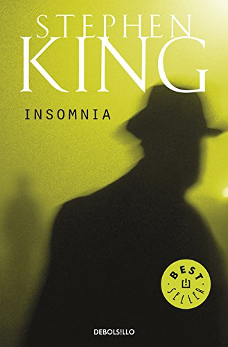 Insomnia (BEST SELLER)