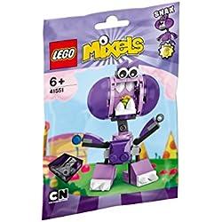 LEGO Mixels Snax 51pieza(s) - Juegos de construcción (Dibujos Animados, Multi)