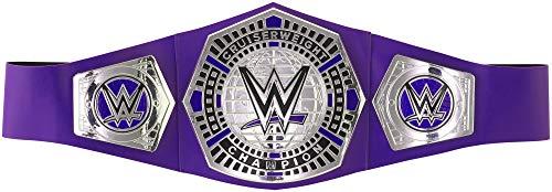 WWE Cintura Titolo del Campionato Cruiserweight, FMV05