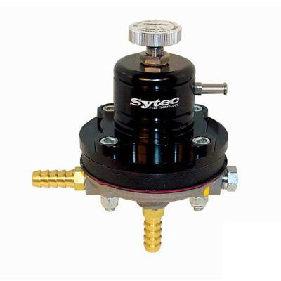 Sytec - Regolatore di Pressione del Carburante Regolabile 1:1 (MSV001BK)