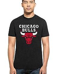 '47 Brand NBA CHICAGO BULLS Club T-Shirt