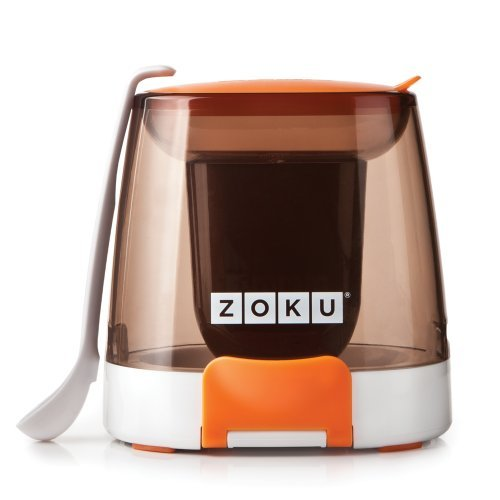 Zoku Estación de Chocolate