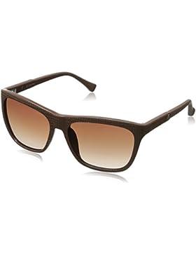 Calvin Klein CK3151/S Mochaccino Sonnenbrille