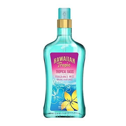Hawaiian Tropics Tropical Oasis Body Mist, 100 ml