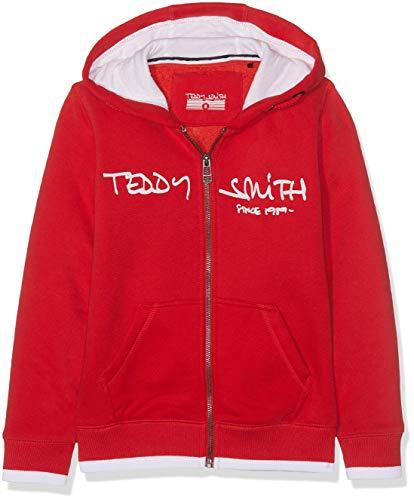 Teddy Smith Giclass Hoody J Sweat-Shirt àCapuche Garço