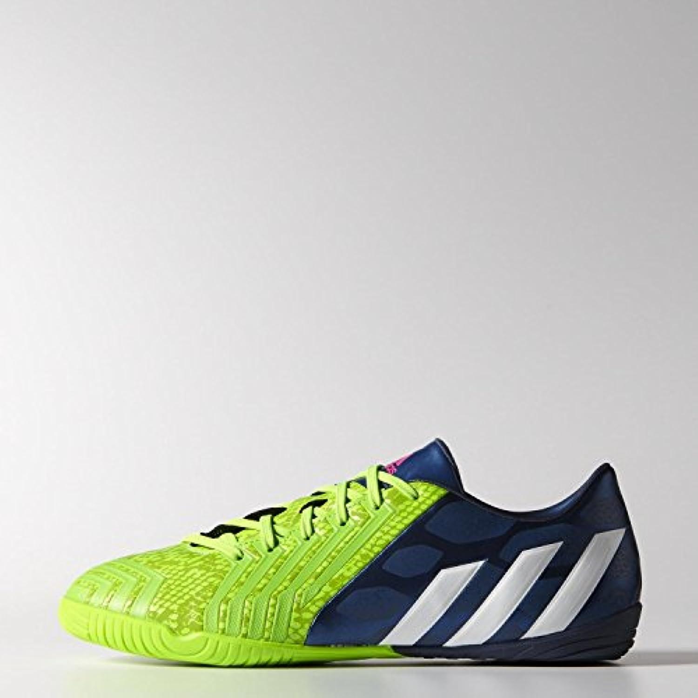 Adidas Predator Absolado Instinct IN Rich Blue/White/Solar Green M20135 Fußballschuhe Hallenschuhe Indoor -