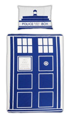 bbc-worldwide-dr-who-tardis-simple-duvet-set