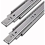 Telescopic Ball Bearing Drawer Channel (All Standard Sizes Available)