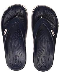 crocs Men's Bayaband Flip-Flops