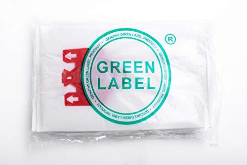 Zoom IMG-2 green label kit di sacchetti