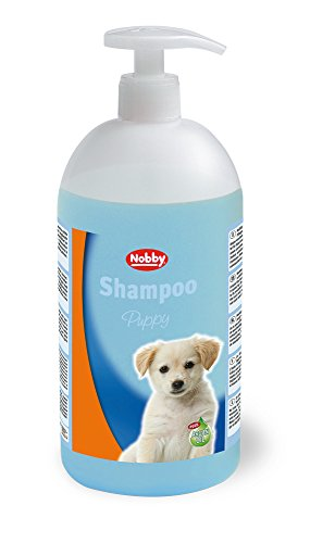 Nobby 75881 Shampoo für Hunde, 1000 ml - Welpen