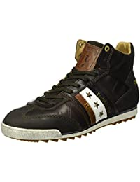 Pantofola d'Oro Imola Adesione Uomo Mid, Sneakers basses homme